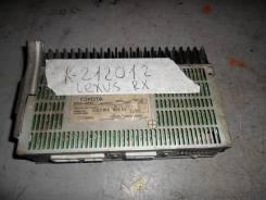 Усилитель акустической системы [8610048010] для Lexus RX II