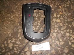Накладка рычага КПП [846501R000RDR] для Hyundai Solaris I