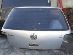 Крышка багажника [1J6827025G] для Volkswagen Golf IV
