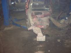 Лонжерон передний правый [0102050] для Opel Astra G