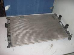 Радиатор системы охлаждения [21400JD20B] для Nissan Dualis, Nissan Qashqai I