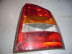 Фонарь задний правый [90521544] для Opel Astra G