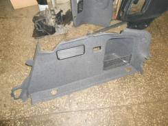 Обшивка багажника правая. Седан [8E5863888B2Z3] для Audi A4 B6