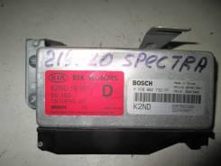 Блок управления АКПП [K2ND189E0] для Kia Spectra I, Kia Spectra II