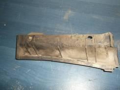 Накладка бампера левая [57731AJ030] для Subaru Outback IV