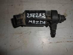 Насос омывателя фар [BP4K51811] для Mazda 6 II