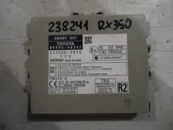 Блок управления безключевым доступом Smart KEY [8999048242] для Lexus RX III