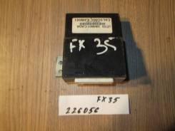 Блок управления светом [284601CA0A] для Infiniti FX I