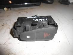 Кнопка аварийной сигнализации [252100502R] для Renault Logan II, Renault Megane III