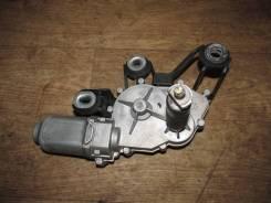 Моторчик стеклоочистителя задний [5J7955711B] для Skoda Yeti