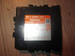 Блок управления парктроником [8934033110] для Toyota Camry XV50 [арт. 227240]