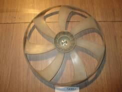 Крыльчатка вентилятора охлаждения [1636136040] для Toyota Camry XV50