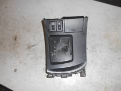 Накладка кулисы АКПП [BBM464341] для Mazda 3 II