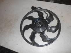 Вентилятор радиатора [3137230044] для Kia Ceed II, Kia Sportage III