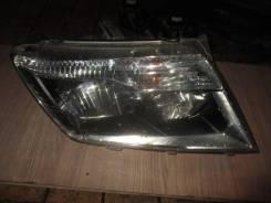 Фара правая без креплений [260108743R] для Nissan Terrano III