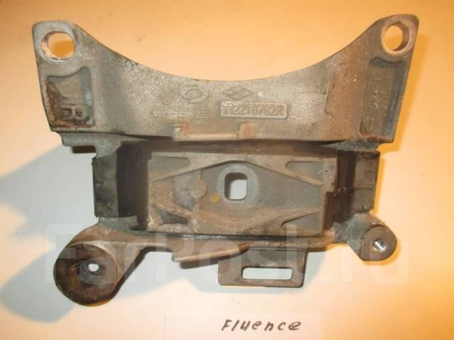 Опора АКПП левая верхняя [112218702R] для Renault Fluence
