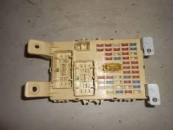 Блок предохранителей салонный [919554Y560] для Kia Rio III