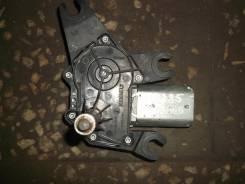 Моторчик стеклоочистителя задний [8200153458] для Renault Megane II, Renault Scenic II