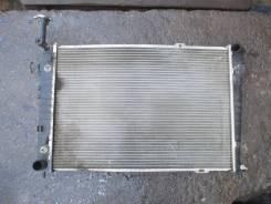 Радиатор системы охлаждения [253102E820] для Hyundai Tucson I, Kia Sportage II