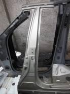 Стойка кузова центральная левая [765314AA8A] для Nissan Almera III