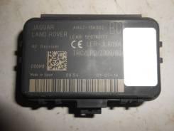 Радиоприемник сигнализации (штатной) [AH4215K602BC] для Jaguar XF X250, Jaguar XJ X351, Land Rover Freelander II [арт. 234720]