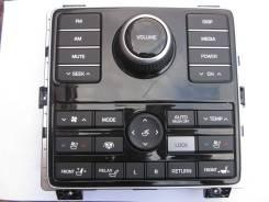 Блок управления сиденьем (в задний подлокотник) [899113N820] для Hyundai Equus