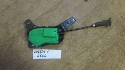 Привод лючка бензобака [81590A6200] для Kia Ceed II
