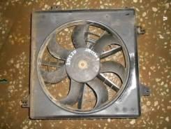 Вентилятор радиатора кондиционера [0K2A161710A] [арт. 234520]