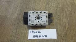 Помехоподавляющий фильтр [5Q0035570] для Volkswagen Golf VII [арт. 234630]