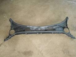 Решетка стеклоочистителя (планка под лобовое стекло) [C2Z16291] для Jaguar XF X250, передняя