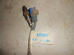 Датчик кислородный (лямбда-зонд) правый нижний [DW939G444FB] для Jaguar XF X250
