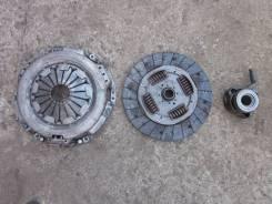 Комплект сцепления 2.3JTD [504364412] для Fiat Ducato III [арт. 234929]