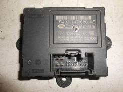 Блок блок управления дверью задней [BJ3214D620AC] для Jaguar XF X250