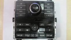 Блок управления сиденьем и радио (в задний подлокотник) [899113N820] для Hyundai Equus