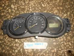 Панель приборов [248101941R] для Renault Logan II
