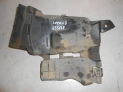 Защита двигателя (пыльник) правая [638309356R] для Renault Logan II