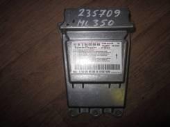 Блок управления AIRBAG [A1648205585] для Mercedes-Benz M-class W164