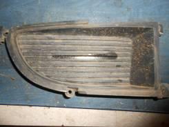 Заглушка бампера правая под птф [6407A012] для Mitsubishi Lancer IX