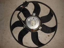 Вентилятор радиатора [6R0959455E] для Skoda Rapid