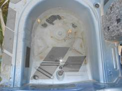 Ниша запасного колеса [6RA813114] для Skoda Rapid [арт. 236423]