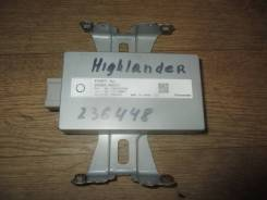 Блок управления дверями [8598A48010] для Toyota Highlander U50