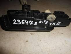 Ручка двери внутренняя передняя левая [7241034100LBA] для SsangYong Actyon II