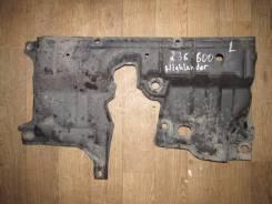 Пыльник двигателя передний левый [581660E050] для Toyota Highlander U50