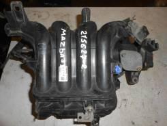 Коллектор впускной 1.6 [Z60113100A] для Mazda 3 I