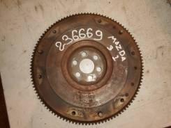 Маховик двигателя 1.6 [ZJ0111500A] для Mazda 3 I