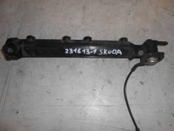 Рейка топливная (рампа) [06A133317A] для Skoda Octavia I