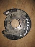Щит опорный задний левый [465040E020] для Toyota Highlander U50