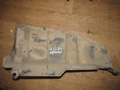 Защита днища правая [587230E050] для Toyota Highlander U50