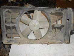 Диффузор вентилятора в сборе [443121207] для Audi 100 C3