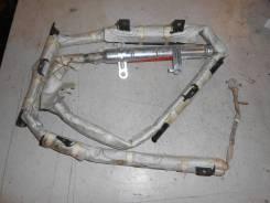Подушка безопасности боковая левая [607220500A] для Mazda 3 I